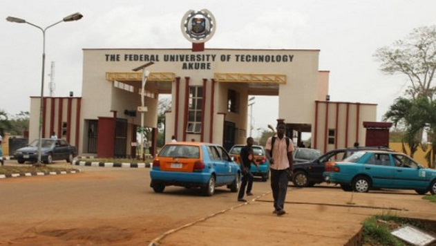 Six FUTA Students get Suspended for Brutalising Mate