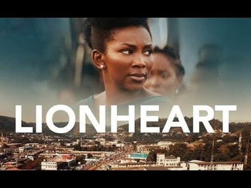 Oscars Disqualify 'Lion Heart' Nigerian Film over English Dialogue