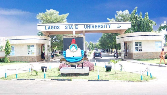 LASU is Introducing Two-stream Undergraduate Programmes — VC