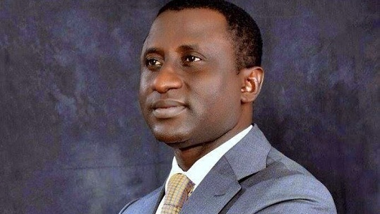 Nigeria Doesn't need Grammar Schools any more - Dr Uchechukwu Ogah