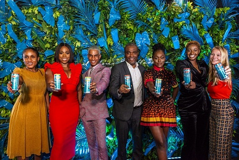 #FindYourDifference: Denola Grey, Linda Osifo, Bam Bam, Ahneeka, Ozinna, others step out for Fayrouz 33cl sleek can unveiling