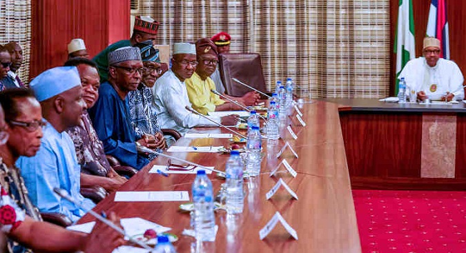 Embrace IPPIS, Buhari Urges ASUU, Promises Better Funding