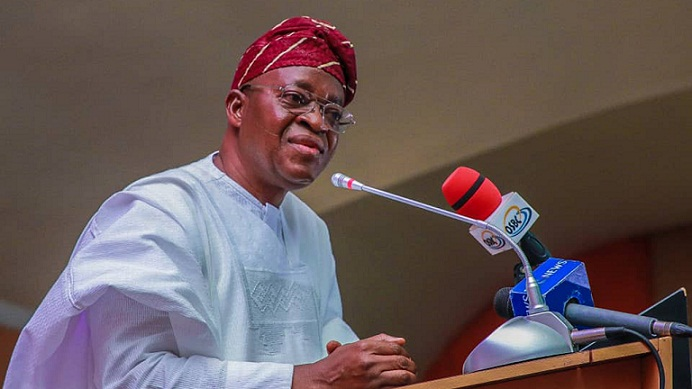 NANS Appealed to Gov Oyetola to Rehabilitate Roads in Osun