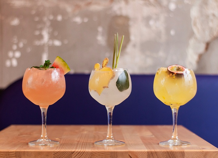 Beat the Summer Heat with these Delicious Cocktail Recipes