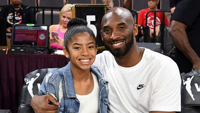 Kobe Bryant, Gianna Bryant Laid to Rest in Private Ceremony Last Week