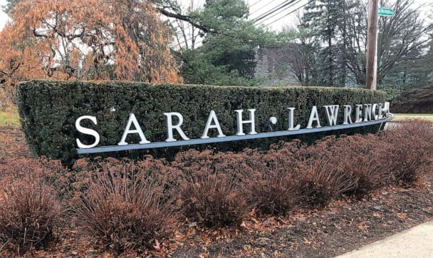 Sarah Lawrence College Dad Pleads not Guilty in Sex Trafficking, Extortion Case