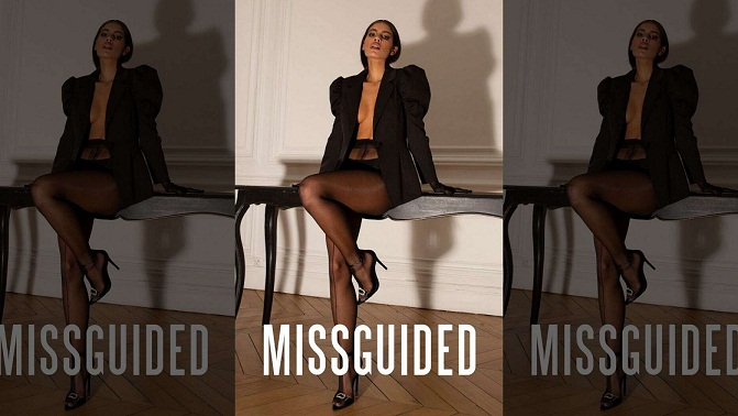 Missguided Ad Banned by UK Advertising Authority for 'Presenting Women as Sexual Objects'