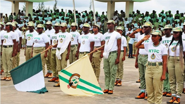 FG Shuts NYSC Camps Nationwide over Coronaviru