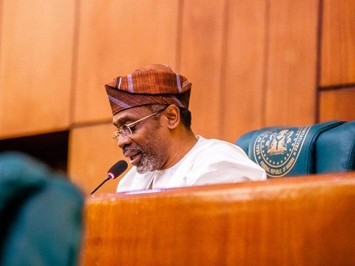 Speaker of House of Rep Femi Gbajabiamila meets Minister, others over Poor Power Supply