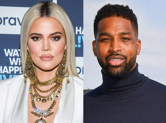 Are Khloé Kardashian and Tristan Thompson Back Together?