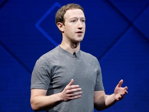 Mark Zuckerberg has $7 billion Wiped off his Fortune as Coca-Cola Halts all Social media Advertising for 30 days