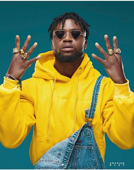 I Got Paid N80k For My First Gig – DJ Enimoney