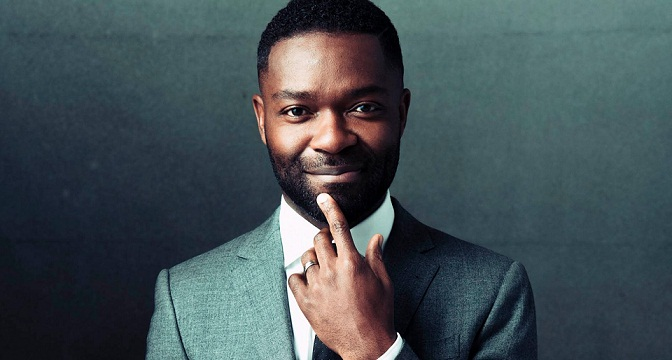David Oyelowo says he Turns Down '80 percent' of Roles because they Perpetuate Black Stereotypes