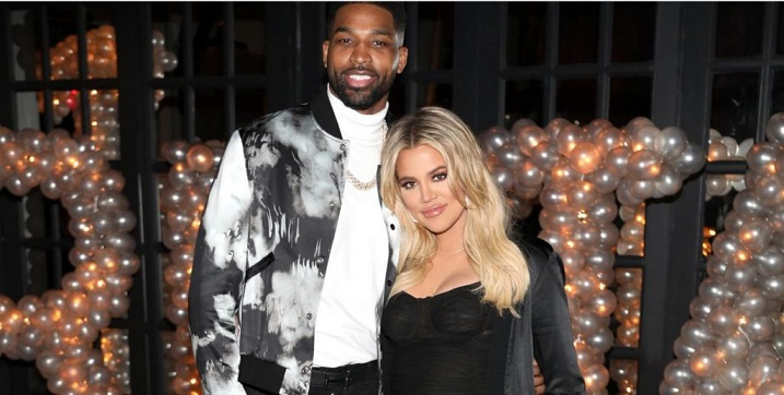 Khloé Kardashian and Tristan Thompson are Reportedly Back Together and May Even Be Engaged