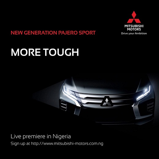 Mitsubishi Motors is set to host the First-ever Virtual Car Launch in Nigeria