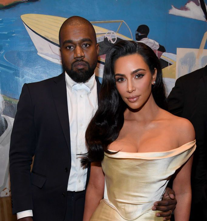 The Kardashians are Reportedly worried about Kanye