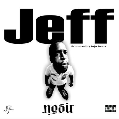 New Music, 'Jeff' by Nosir debuts
