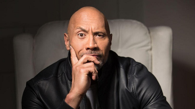 The Rock is Instagram most Valuable Star