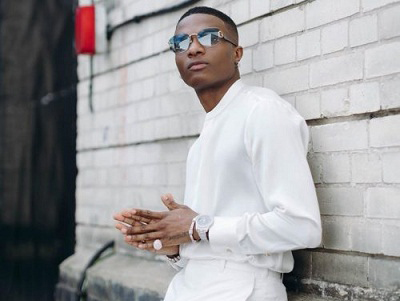 Wizkid To Drop New Album, 'Made in Lagos' on July 16