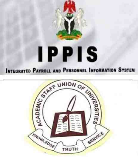 IPPIS is a Foreign Platform, says ASUU