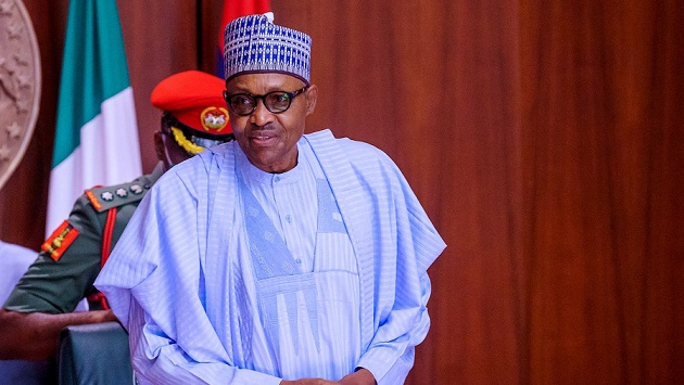 More Weapons, Jets coming for Insurgency Fight : Buhari