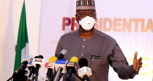 Resumption: Stay at home, FG tells Students with Cough, other Symptoms