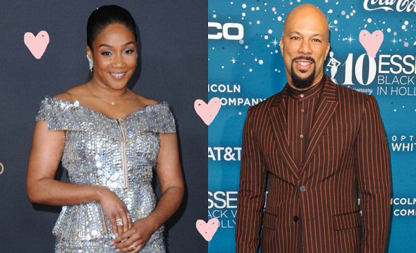 Tiffany Haddish Confirms She's Dating Common: 'Best Relationship I've Ever Been in'