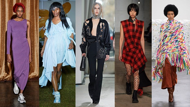 Everything You Need To Know About NYFW Fall 2020