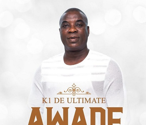 King Wasiu Ayinde Releases Tracklist of His Forthcoming EP 'Fuji the Sound'