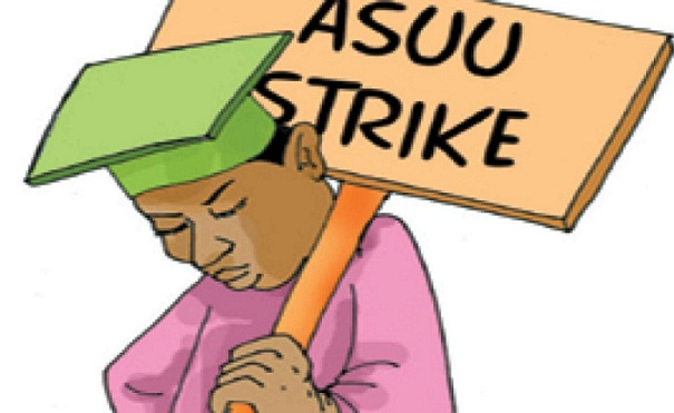 ASUU Threatens to Sanction Rivers Lecturers