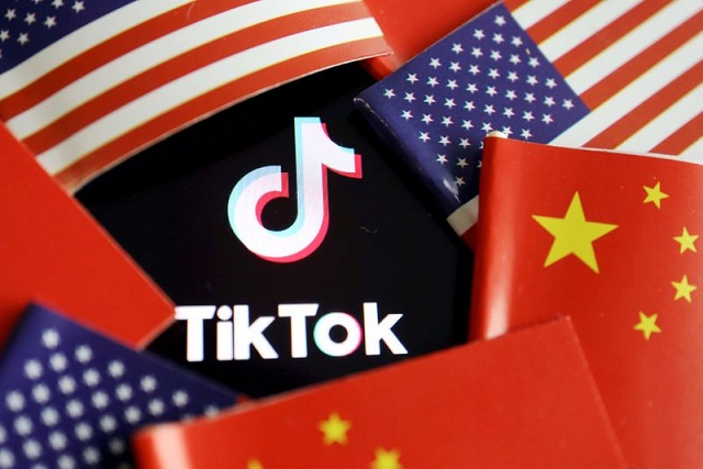 TikTok Downloads to be Blocked in US within Days
