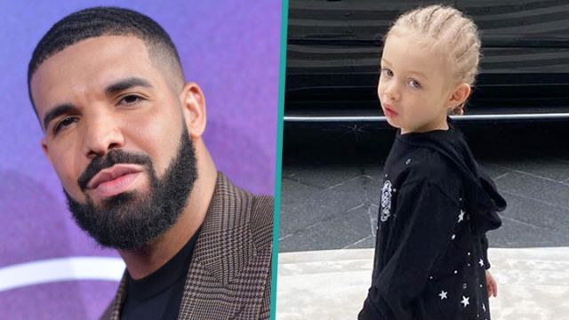Drake Shares Rare Photo of His Son on His First Day of School
