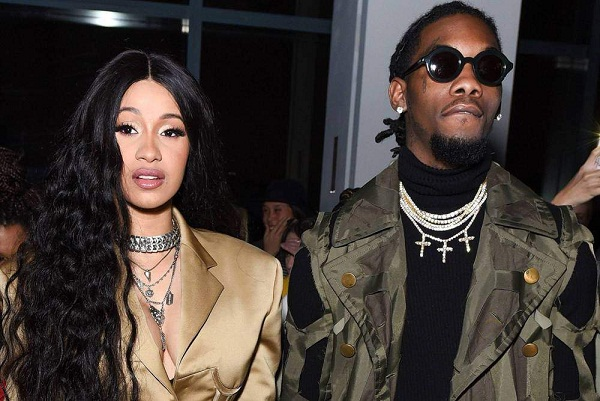 Cardi B Has Filed for Divorce From Husband Offset