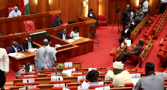 Senate Urges PTF to Reduce High Cost of Testing