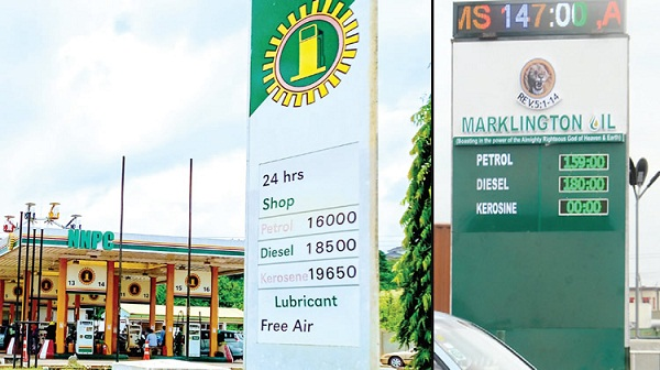 Oil Marketers now Free to Fix Prices, says PPPRA