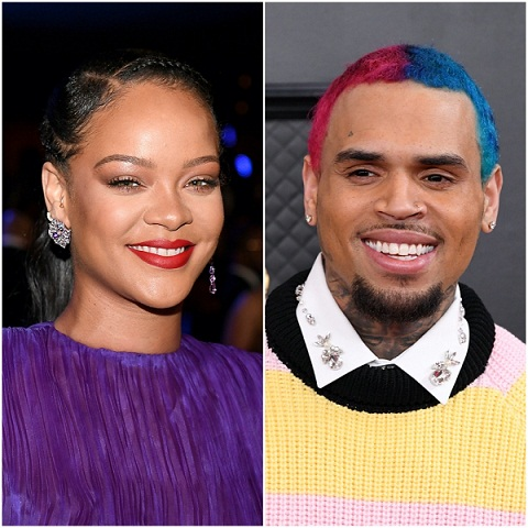 Rihanna: I have Forgiven Chris Brown, I truly Love Him