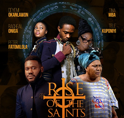RISE OF THE SAINTS; THE MOVIE- ANNOUNCES OCTOBER 9TH AS NEW CINEMA RELEASE DATE, DROPS NEW TRAILER.