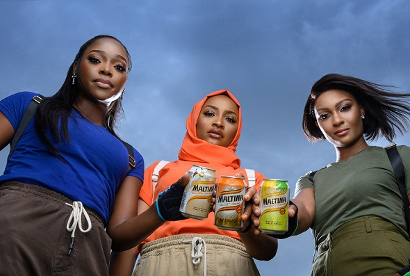 Three things we are excited about as Maltina launches two new flavours - Pineapple and Vanilla