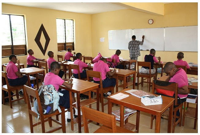FG Fears Increase as Schools Reopen