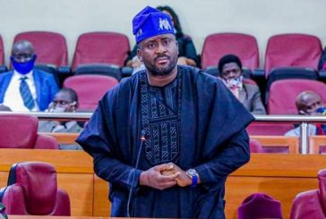 "Desmond Elliot Apologises for Addressing the Youths as ""Children"""
