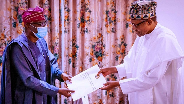 Sanwo-Olu Meets Buhari, IGP, sets up N200m Trust Fund for Victims