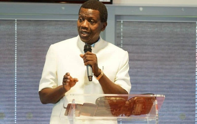 Adeboye Endorses EndSARS Protests