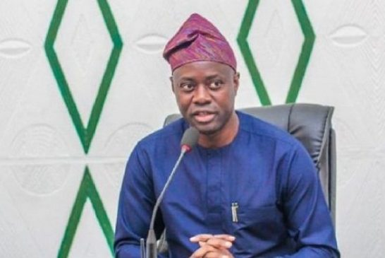 Oyo State Governor Seyi Makinde Directs the Employment of 5000 Youths