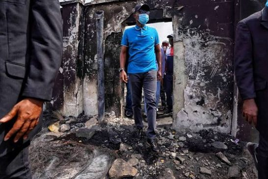 Lagos State Needs N1tn for Reconstruction, says Gbajabiamila
