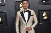 Trevor Noah will host Next year's Grammys,