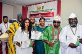 60 Most Impactful Nigerians In Ghana Award