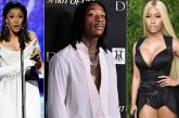 Cardi B Slams Wiz Khalifa for Pitting Her and Nicki Minaj