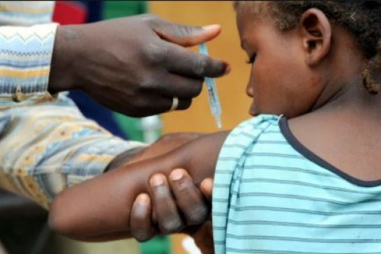 Yellow fever: Enugu to Vaccinate 922,464 Residents