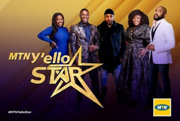 Banky W, Omawumi and Malik Yusef Unveiled as judges for MTN Y'ello Star