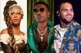 Wizkid wins 2020 BET Soul Train Awards